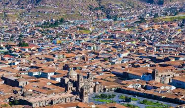 Cusco, Peru  (Enforex)