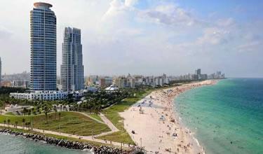 Miami, EUA  OHLA - 4 Semanas