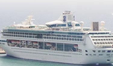 Royal Caribbean - Splendour of the Seas