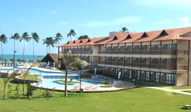 Salinas de Maceió  Resort
