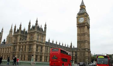 Londres, Inglaterra