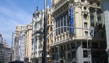 Madrid, Espanha  Enforex